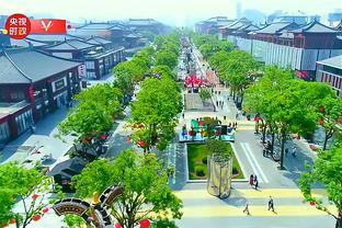 习近平陕西行丨走进大唐不夜城步行街